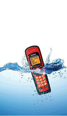 Uniden Xdect 7005Wp Submersible Waterproof Optional Extra Cordless Phone Handset