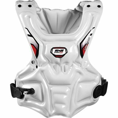 RXR Impact Inflatable Roost Deflector Motorcycle Protection