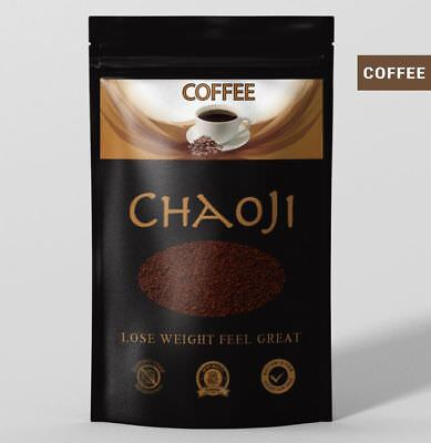 Chaoji Coffee Sachets-Organic Weight Loss Fat Burner Super Slimming -Bargain!