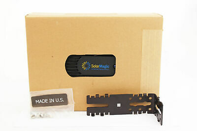 SolarMagic SM1230-3B1 Leistungsoptimierung Power Optimizer