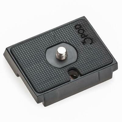 3Pod Quick Release Plate for 3PSHT1/3PSHPG/3PSH3W Photo Heads #3P-RP-01