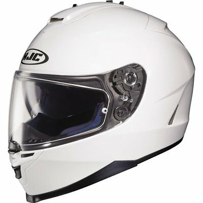 HJC IS-17 Full Face Helmet Motorcycle Helmet