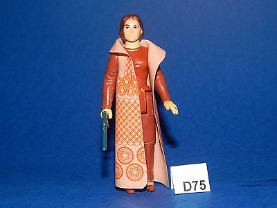 Vintage Star Wars 3.75 Inch Scale Princess Leia Organa Bespin