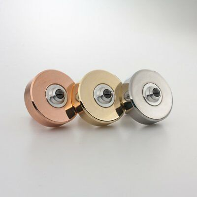 VORSO MK1 Precision Spinning Tops - Hand Polished in The UK