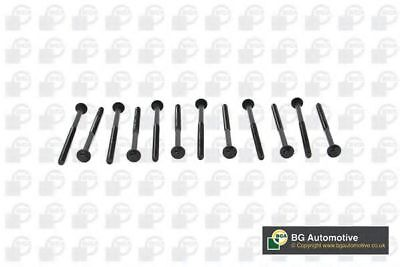 VOLVO V50 2.0D Cylinder Head Bolts 2010 on Set Kit BGA Top Quality Replacement
