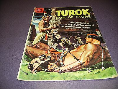 # 17  Turok-Son Of Stone Comic 1959