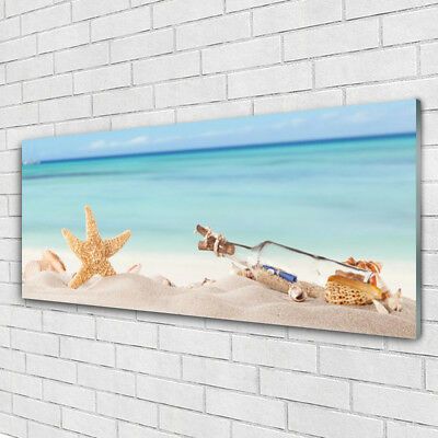 Glass Print Wall Art 80x30 cm Image on Glass Decorative Wall Picture 68783606