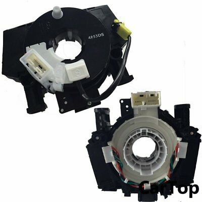 Spiral Cable Clock for Nissan X-TRAIL JPNMAKE T31 RUSMAKE T31R B5567JG49D NEW
