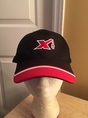 Maxim Crane Rental baseball cap construction carpenter iron worker hat