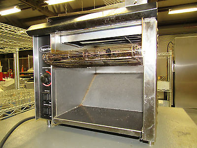 Superior Commercial Belt Toaster (SN 800001403044)