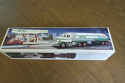 Amerada Hess Corporation Toy Trucks, Cars, Helicopters, Motorcycles, Cruisers