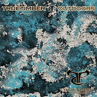 Hydrographic Film Lm True Timber Rift Ocean Water Transfer Hydro Dipping Dip