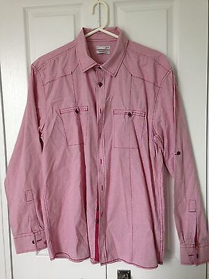 Mens Shirt Size Xl