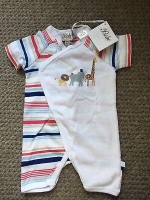 Bebe One Piece Circus Print - 000 3 Months