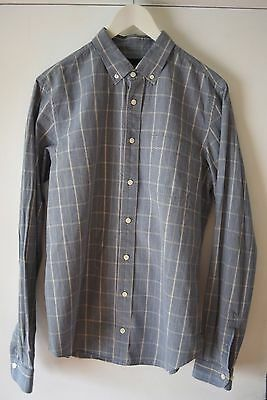 Nom De Guerre Made in Japan Men's Shirt size L