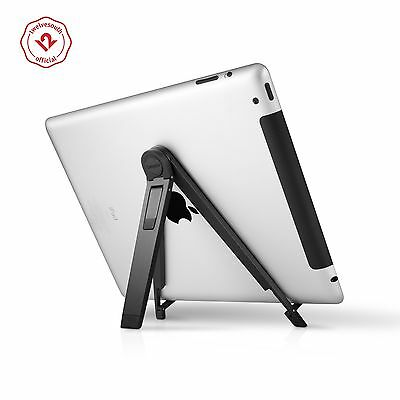 Twelve South Compass Stand for iPad/Tablets, Black