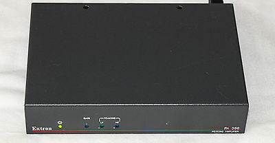 PA 300  Peaking Amplifier for RGBHV