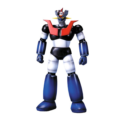 MAZINGER Z - Mechanic Collection Mazinger Z Model Kit Bandai Mazinga Z