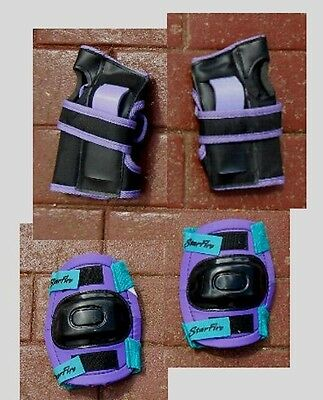 SKATE   ARMOUR PROTECTION - for  CHILDREN or SMALL ADULT