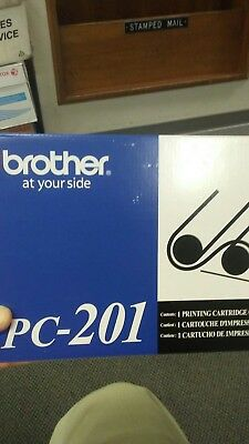 brother pc-201