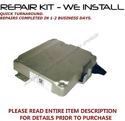 Repair Kit Toyota Corolla Matrix Engine Computer
