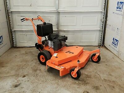 scag 48 walk behind commercial zero turn lawn mower with kohler rh picclick com