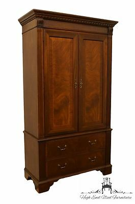 ETHAN ALLEN 18th Century Mahogany Collection 48″ Media Armoire 22-5415 / 254 ...