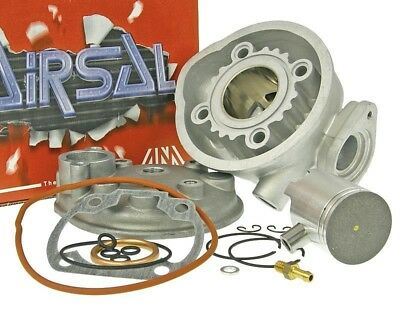 Zylinder Kit Airsal Sport 50 cc for Kymco Reclining LC