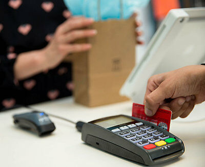 Point of Sale POS SOFTWARE for Retail, MERCHANT ACCOUNT INCLUDED, FREE SUPPORT