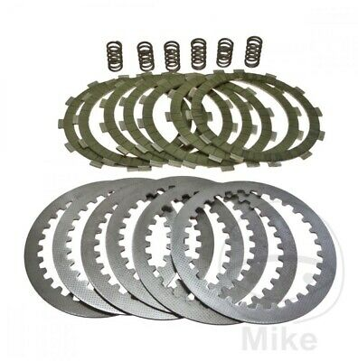 EBC COUPLING CLUTCH PLATES STEEL DISCS SPRINGS srk022