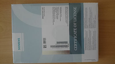 SIMATIC PCS 7 V8.1 AS/OS Engineering Software inkl. Media Package *NEU + OVP*