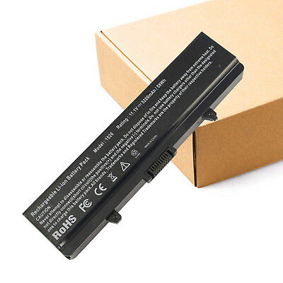 6 Cell Battery for DELL Inspiron 1525 1526 1545 1546 1750 PP29L PP41L 312-0625