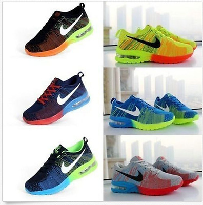 Fashion Trainers Men Cushion Casual Sports Athletic Running Shoes For Lovers