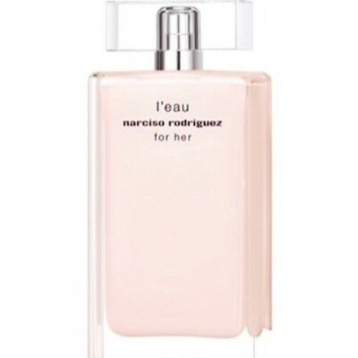 Narciso Rodriguez For Her l'eau 100ml NEUF