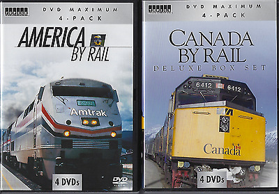 Vanishing Age of Steam Train Watching Movie Extravaganza  11 DVDs  Used Like New