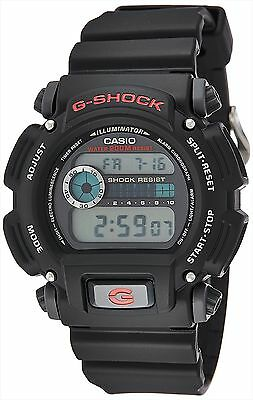 CASIO G-SHOCK Men's Watch DW-9052-1V