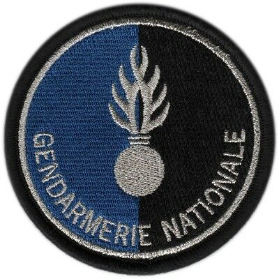Collection Ecusson Brode Legion Grenade Gendarmerie Ls