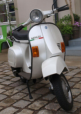 Vespa PK 50 XL scooter Roller Oldtimer Youngtimer Moped restauriert