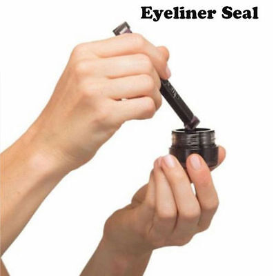 Amazing Eyeliner Stamp Easy Fast Clean Only Stamp