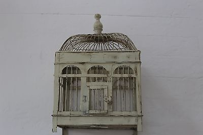Bird Cage- Metal-Home Decor