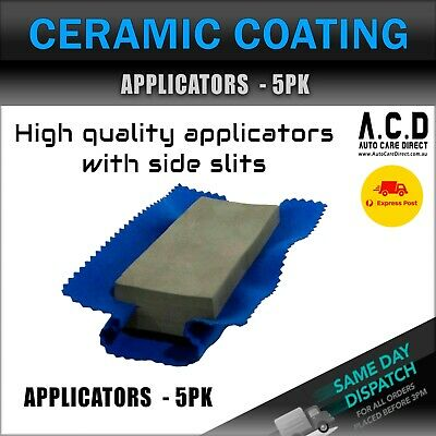Ceramic/Glass coating applicators