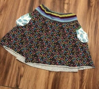 Matilda Jane Paint By Numbers Skirt Size 4