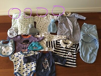 Baby Boy Clothes Bulk