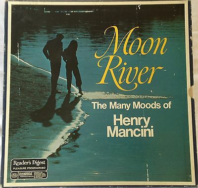 "Collectable - Record Album ""henry Mancini Collection"