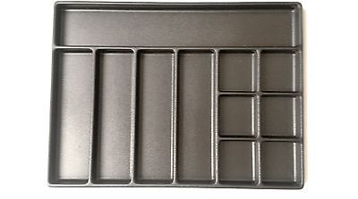 """3 Pack of Tool Chest Organizers for Kennedy 27"""" Tool Chests & Others"""
