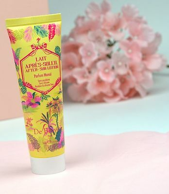 De Bruyere Lait Apres Soleil After Sun Lotion Parfum Monoï + Kokosduft 50ml Neu