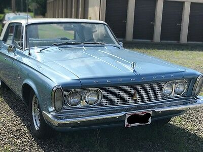 1963 Plymouth Savoy  1963 Plymouth Savoy *LOWERED PRICE*