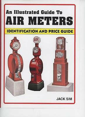 Air Meter Id Book-Over 400 Meters Identified With Values-Special Price