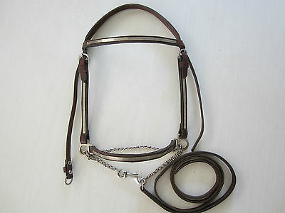 In-Hand Bridle Full Size