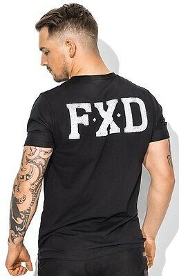 FXD TShirt WT-1 Cotton Tee